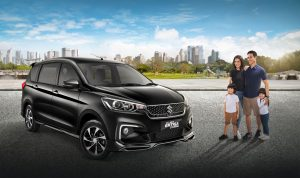 promo suzuki all new ertiga